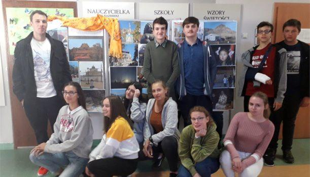 Prelekcja o Mongolii