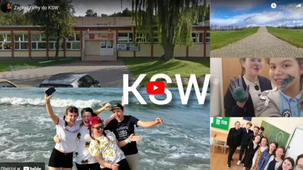 Zapraszamy do KSW